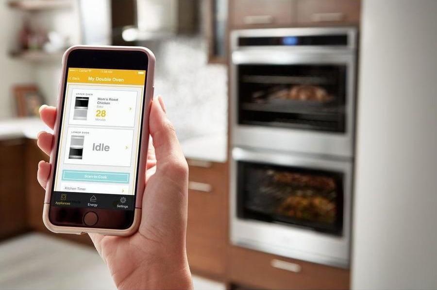 интелигентни уреди за дома