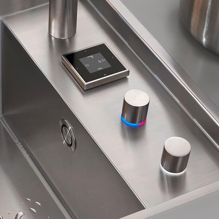 бъдещето на кухните