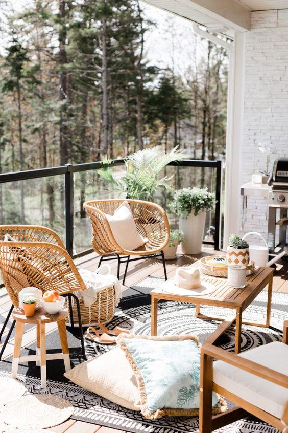 мебели от ратан 3