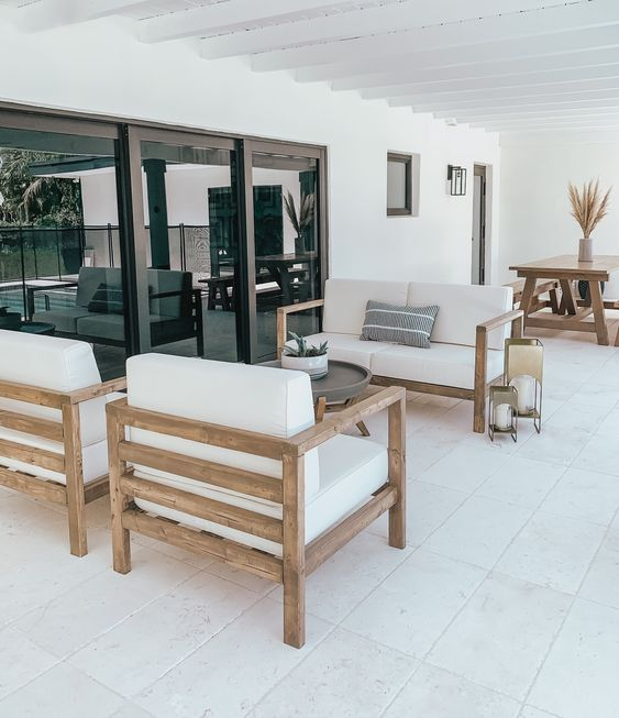 градински мебели 1