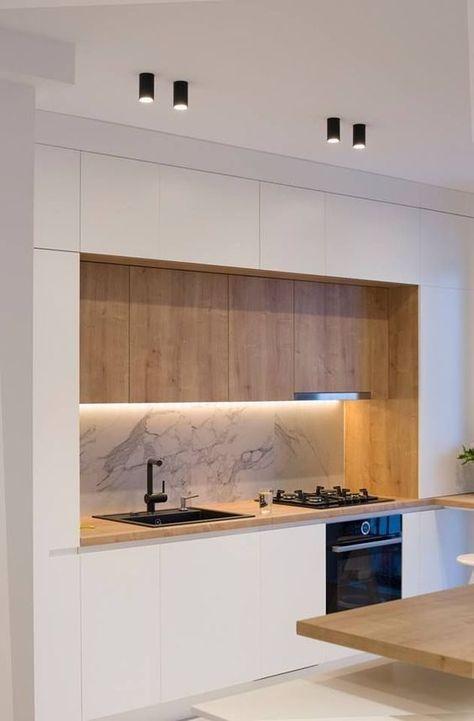 хол с кухня